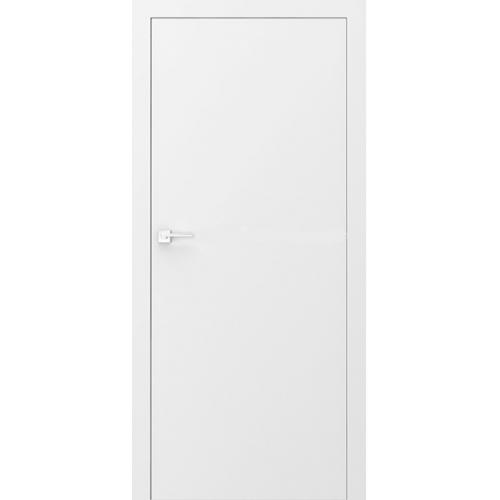 PORTA drzwi z odwrotną przylgą DESIRE UV model 1