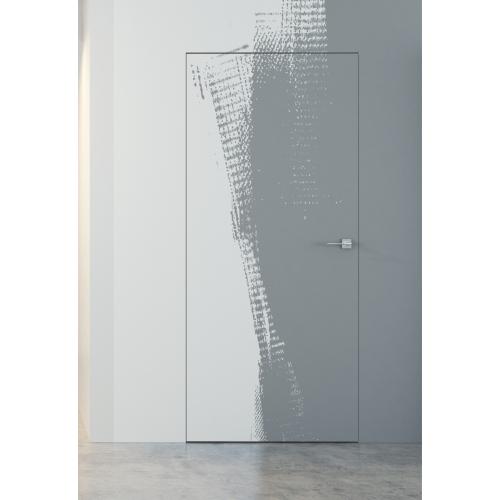 LEON drzwi niewidoczne COMPLETE STANDARD'40