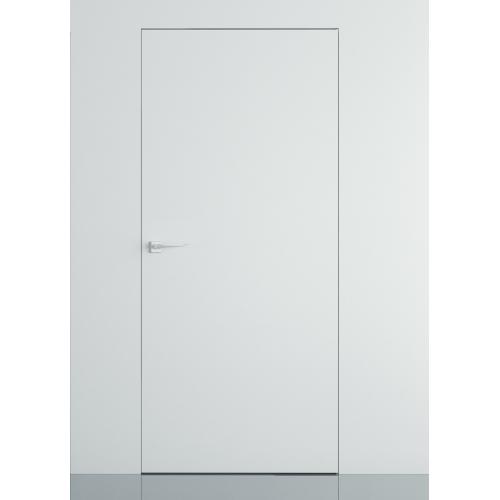LEON drzwi niewidoczne COMPLETE White 9003'40