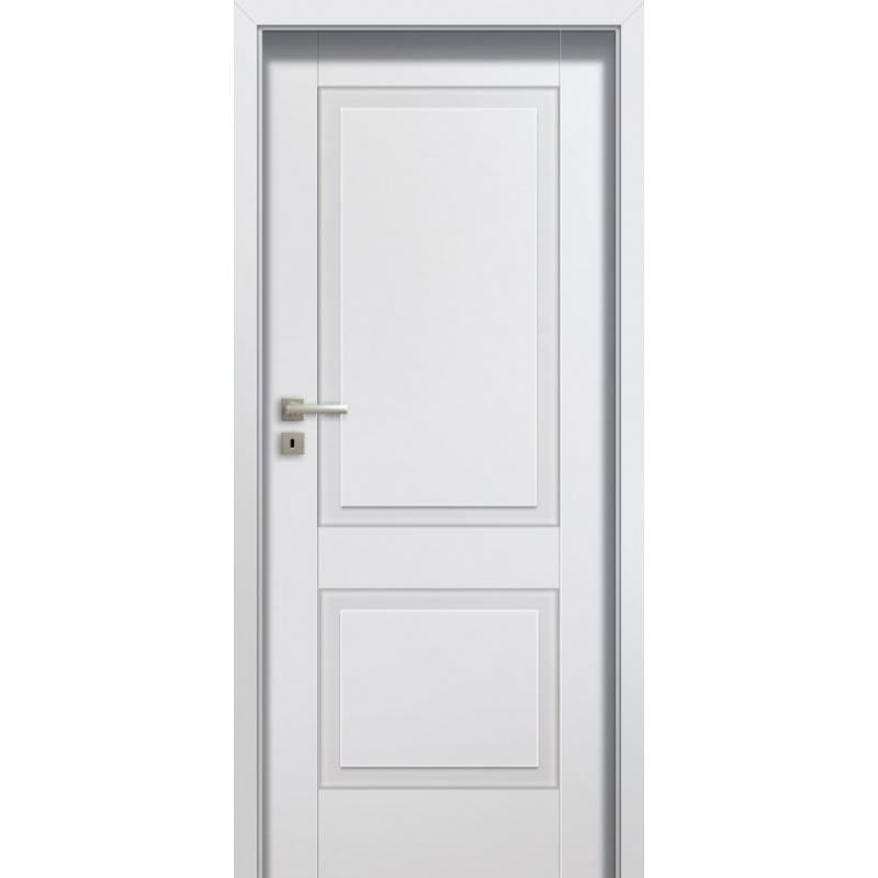 POL-SKONE drzwi bezprzylgowe MODENA 02