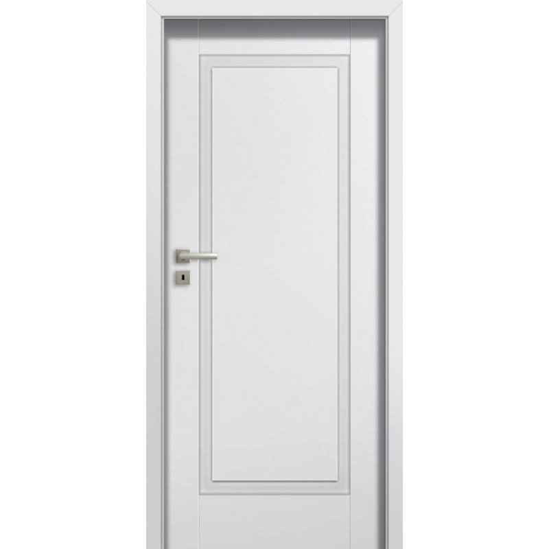 POL-SKONE drzwi bezprzylgowe MODENA 08