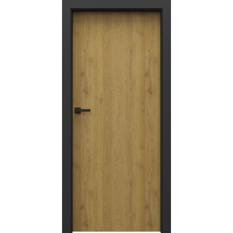 POL-SKONE drzwi przylgowe LOFTY