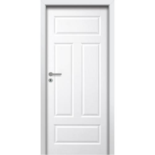 POL-SKONE drzwi przylgowe FIORD 00