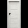PORTA drzwi bezprzylgowe VERTE PREMIUM E.1