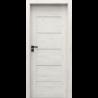 PORTA drzwi bezprzylgowe VERTE PREMIUM E.2