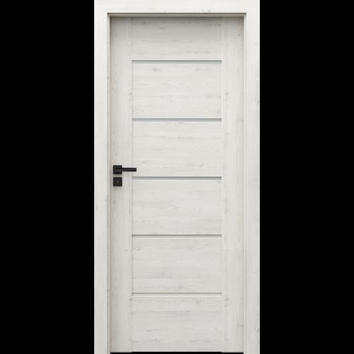 PORTA drzwi bezprzylgowe VERTE PREMIUM E.3