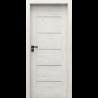 PORTA drzwi bezprzylgowe VERTE PREMIUM E.5
