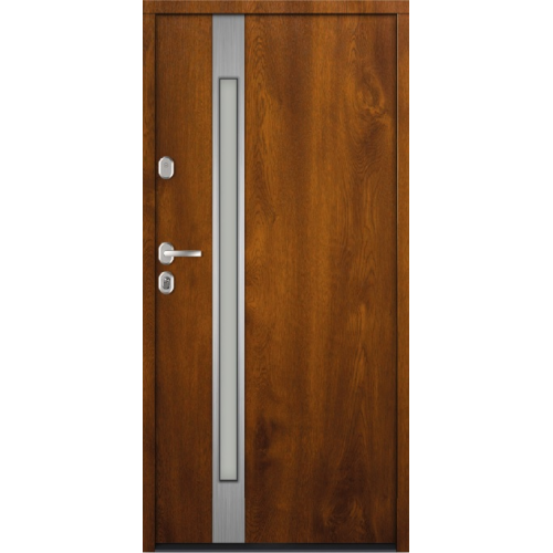 GERDA drzwi RC2N TT OPTIMA 60 NS1 MILANO 8 (REALIZACJA 14-16 DNI ROBOCZYCH)
