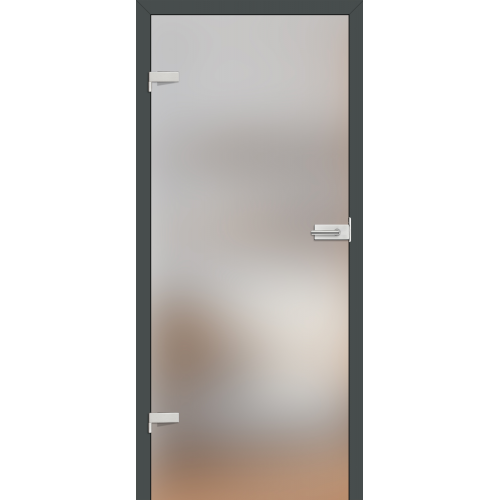 ERKADO drzwi szklane GRAF 8 DECORMAT