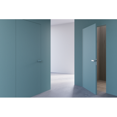 PORTA drzwi niewidoczne HIDE model 1.1
