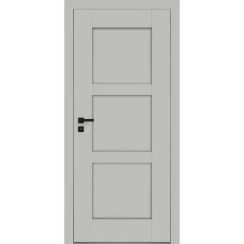 DRE drzwi bezprzylgowe ESTRA 1