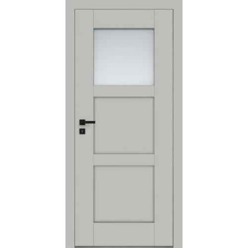 DRE drzwi bezprzylgowe ESTRA 2