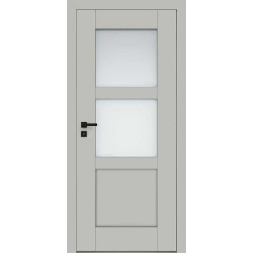 DRE drzwi bezprzylgowe ESTRA 3