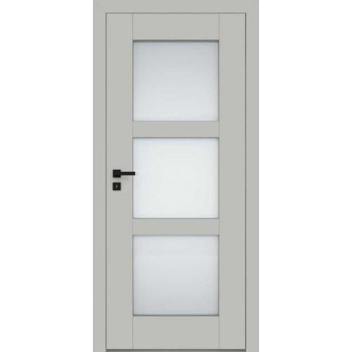 DRE drzwi bezprzylgowe ESTRA 4