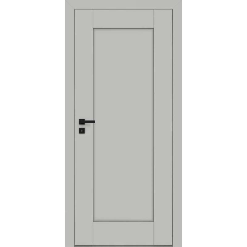 DRE drzwi bezprzylgowe ESTRA 5