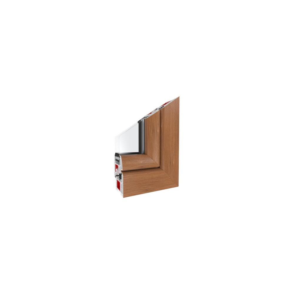 Okna Drutex Iglo Energy Systemy Przesuwne Drzwi Wewnętrzne Drzwi Zewnętrzne