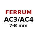 Podłogi FERRUM