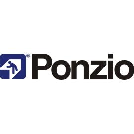 Okna na profilach PONZIO