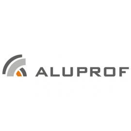 Okna na profilach ALUPROF