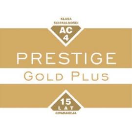 Kolekcja PRESTIGE Gold Plus