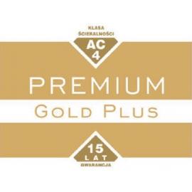 Kolekcja PREMIUM Gold Plus