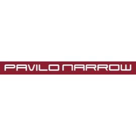 Kolekcja PAVILO NARROW