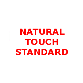 NATURAL TOUCH STANDARD