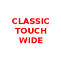 CLASSIC TOUCH WIDE