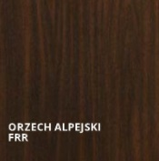 Orzech Alpejski